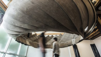 Photo of MIT and Google Create Transformable Office Pods
