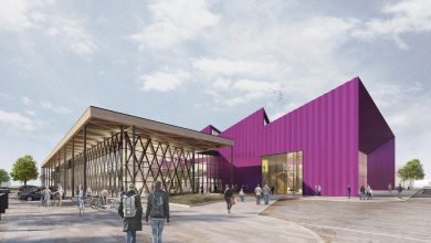 Photo of Planning Submitted for £65 Million Manufacturing Institute in Scotland