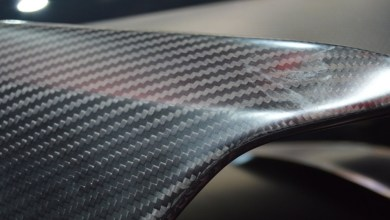 Photo of PPSS Group Launch New High Tech Carbon Fibre Body Armour