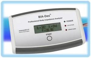 Impedenziometro BIA-Dex