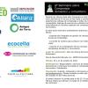 COMPOSTA EN RED: 6º Seminario sobre compostaje doméstico y comunitario, 20 y 21 de octubre de 2016, Pontevedra (España)