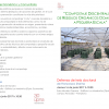 "Lectura de la tesis doctoral de Francesco Storino: ""Compostaje descentralizado de residuos orgánicos domiciliarios a pequeña escala"""