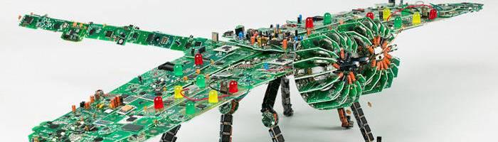 Reciclaje de la telefonía móvil. Un negocio interesante