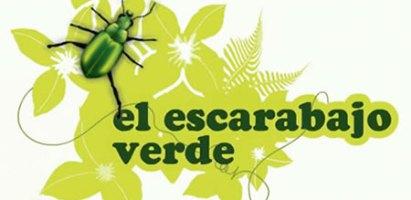 """""""Basureros para rato"""", Escarabajo verde (RTVE)"""