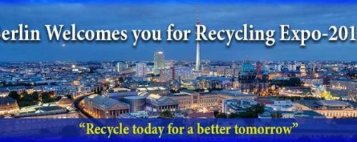 2nd World Congress and Expo on Recycling July 25-27, 2016 Berlin, Germany