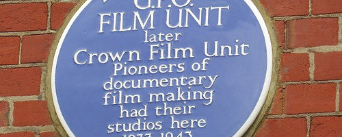 Crown Film Unit