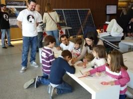 """Compostando Ciencia participa en la II edición del concurso """"Divulgación científica en las aulas: La ciencia y el reciclaje"""""""