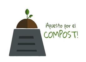 Apuesto por el compost