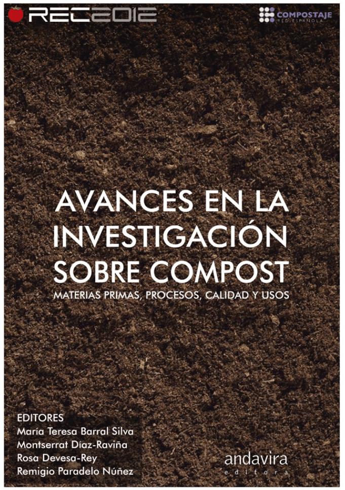 III Jornadas de Compostaje de la REC (Red Española de Compostaje)
