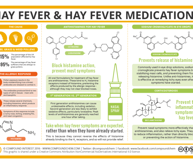 Hay Fever Hay Fever Medications