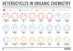 Heterocycles in Organic Chemistry