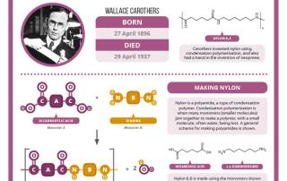 04-27 – Wallace Carothers' Birthday Nylon