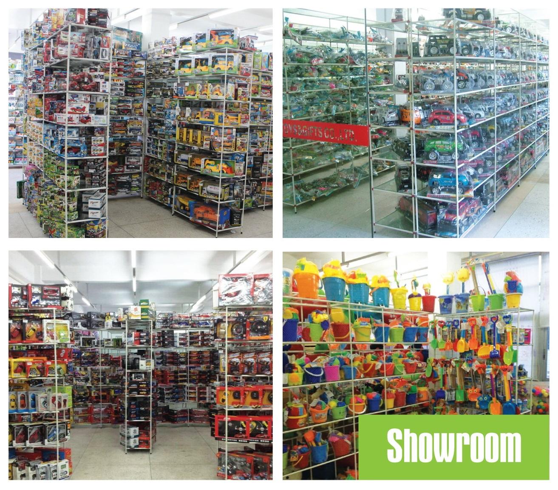 Showroom Toys