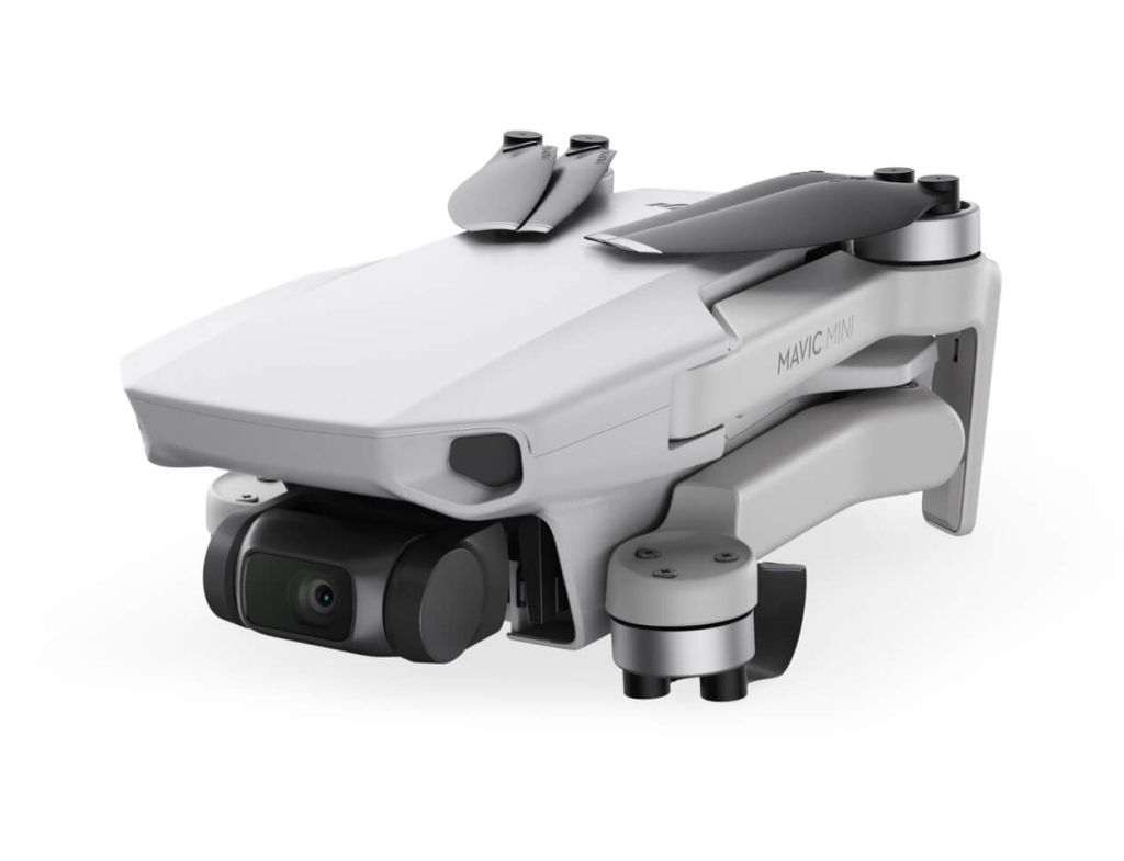 comprar mavic mini