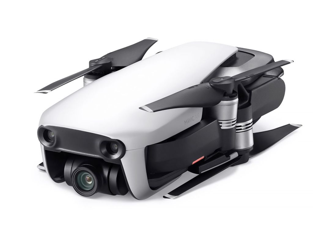 comprar mavic air
