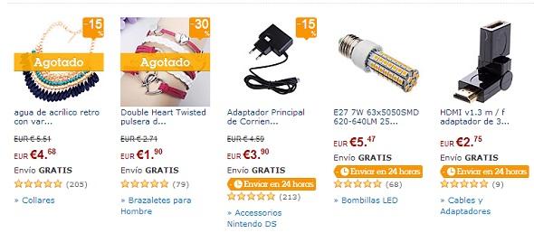 Compra en Miniinthebox.com super guia