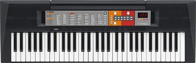 digital keyboards for beginners