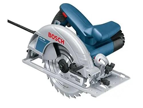 Sierra circular Bosch GKS 190