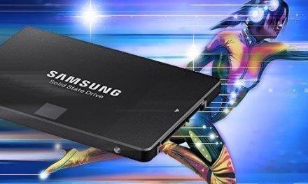 Instalar o sustituir disco SSD Samsung 860 EVO (MZ-76E)