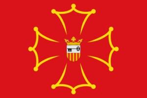 Bandera Valle de Arán
