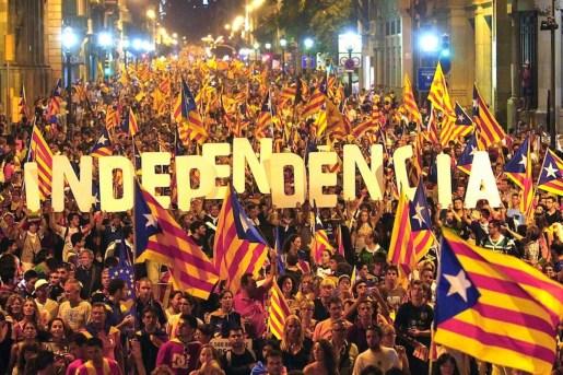 regionalismo y nacionalismo en España 2