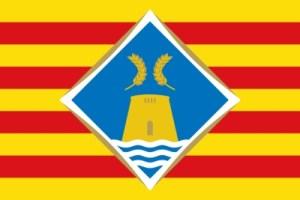 Bandera de Formentera