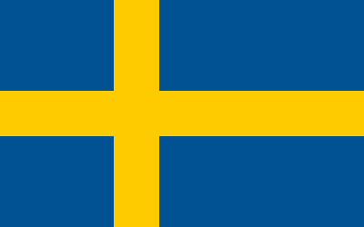 Día de la Bandera Nacional De Suecia - El Blog de ComprarBanderas.es
