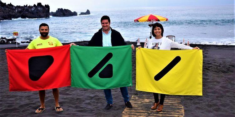 Banderas daltónicos