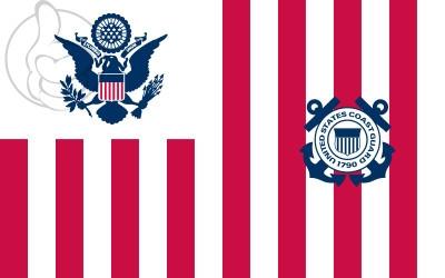 Bandera Pabellón naval de los Estados Unidos