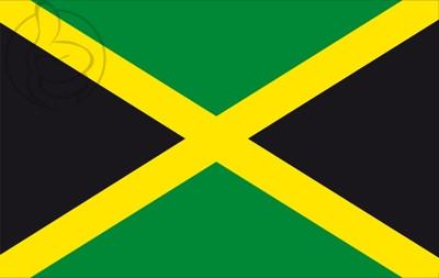 Comprar Bandera de Jamaica