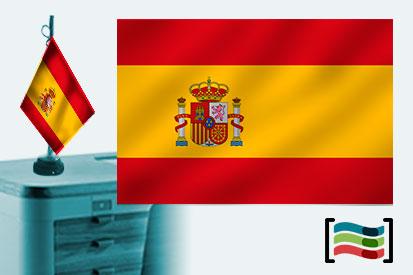 Significado bandera espanola colores