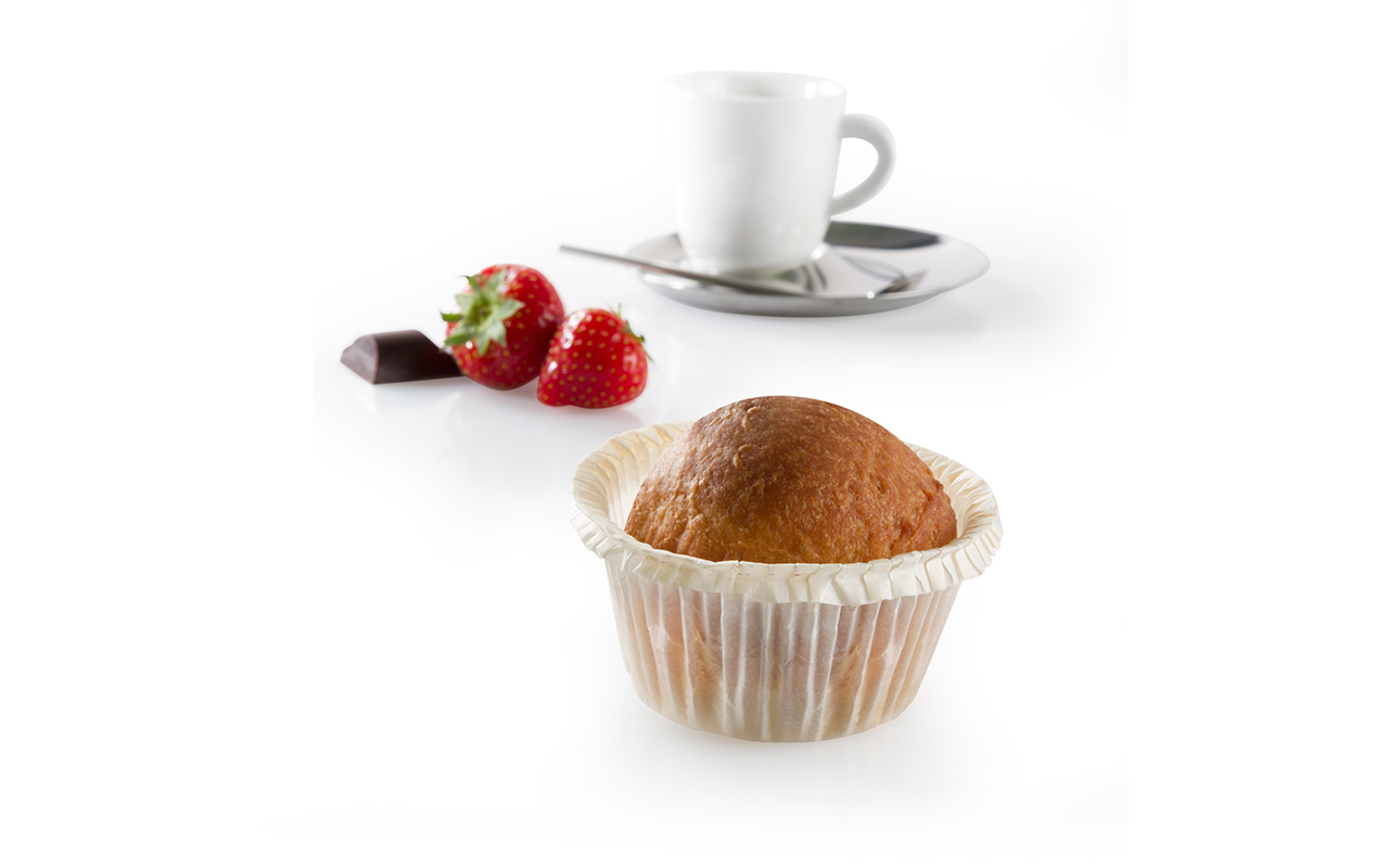 Muffin natural protoday fase 1 Ciaocarb bajo en carbohidratos
