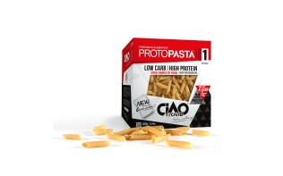 Penne 300g Protopasta CiaoCarb fase 1