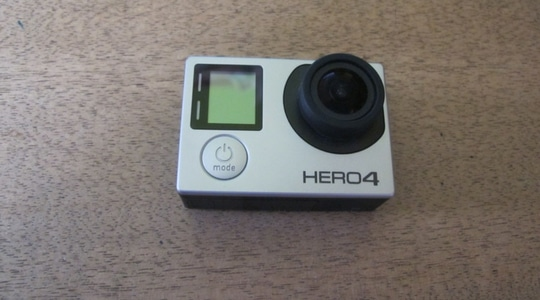 Comprar GoPro Hero 4 Silver Ecuador