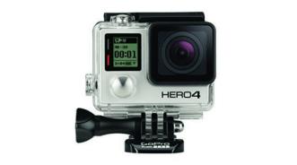 Comprar GoPro Hero 4 Black