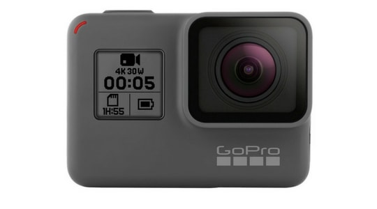 Comprar GoPro Hero 5 Black