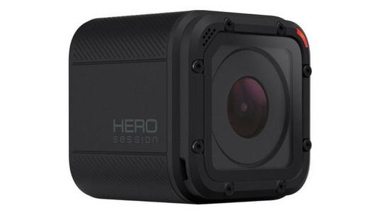 Comprar GoPro Hero Session