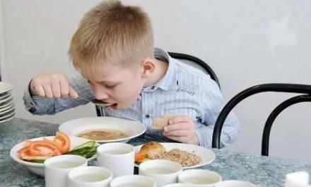 Un sueño gastronómico: de vuelta en la URSS