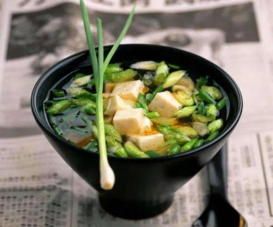 Los siete alimentos que regeneran la flora intestinal