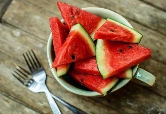 5 alimentos para nutrir y desintoxicar el cuerpo en verano