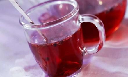 Té kombucha, la nueva bebida de moda