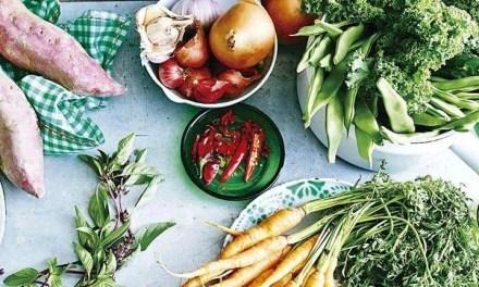La dieta antiinflamatoria: Reglas, alimentos 'must' y recetas