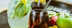 7 beneficios del té kombucha