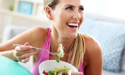 Cómo activar tu metabolismo: alimentos que lo aceleran