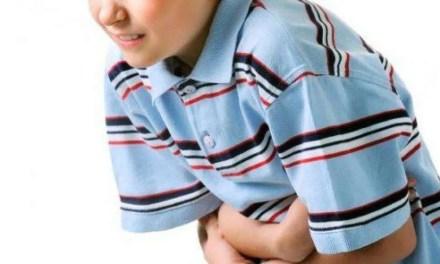 Infecciones estomacales, enemigas de los niños en este regreso a clases