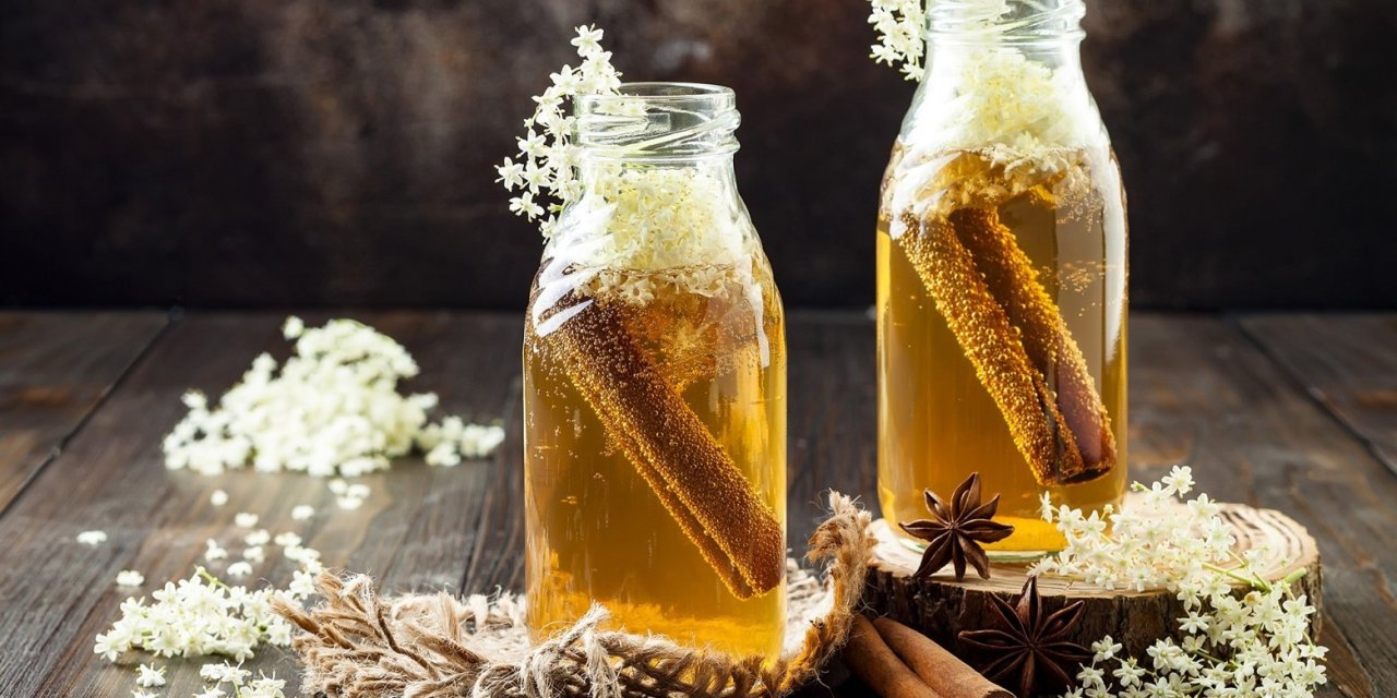 Kombucha: 3 beneficios del hongo saludable que es tendencia
