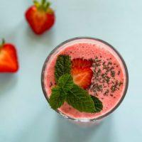 Todo sobre una tendencia gastronómica en alza: smoothies para todos los gustos y dietas