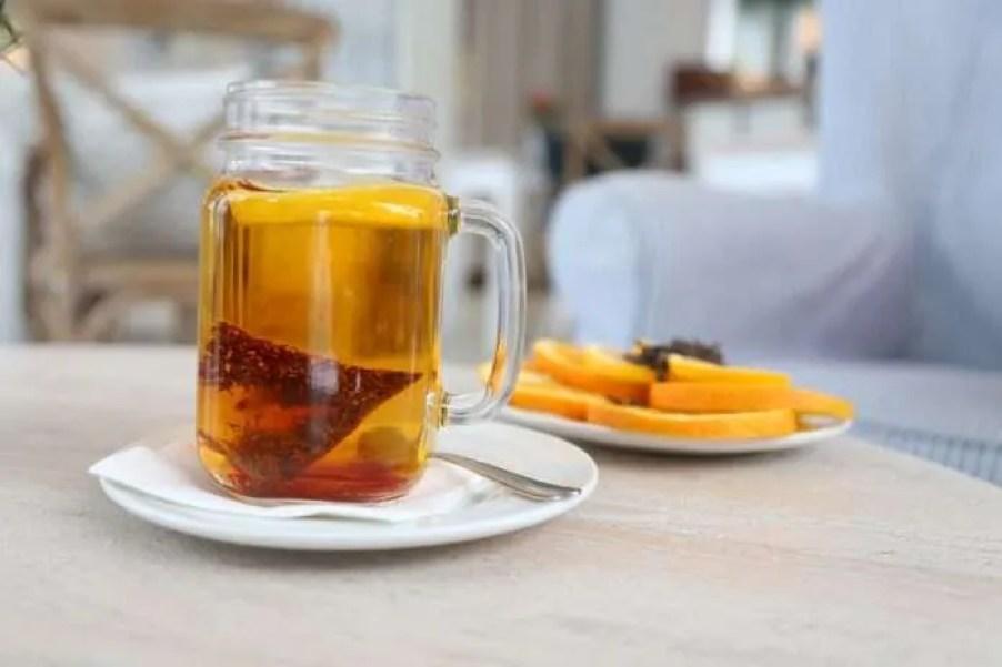 Kombucha, la bebida que mejorará tu piel