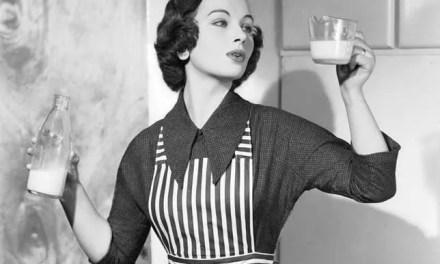 ¿De verdad crees que tienes intolerancia a la lactosa?