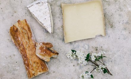 Los lácteos enteros fermentados protegen a nuestro corazón según el último estudio científico